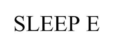 SLEEP E