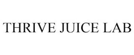 THRIVE JUICE LAB