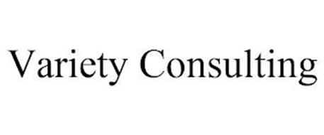 VARIETY CONSULTING