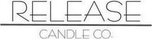 RELEASE CANDLE CO