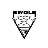 SWOLE A F LABS S A F
