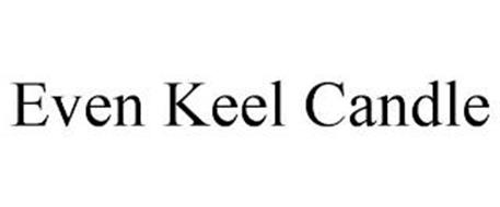 EVEN KEEL CANDLE