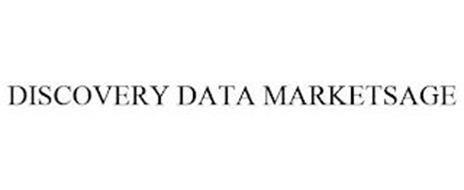 DISCOVERY DATA MARKETSAGE