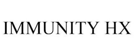 IMMUNITY HX