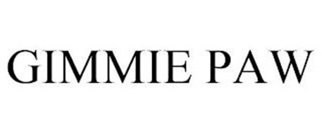 GIMMIE PAW
