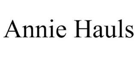 ANNIE HAULS