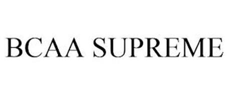 BCAA SUPREME