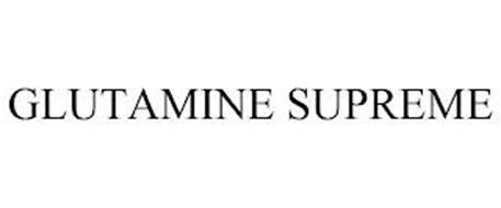 GLUTAMINE SUPREME