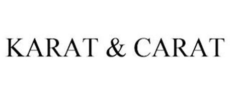 KARAT & CARAT