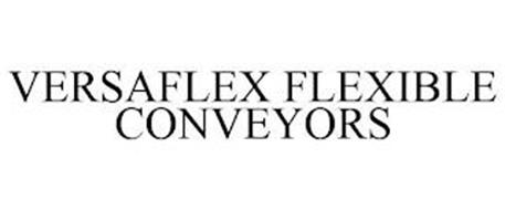 VERSAFLEX FLEXIBLE CONVEYORS