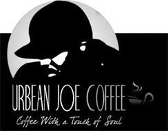 URBEAN JOE COFFEE COFFEE