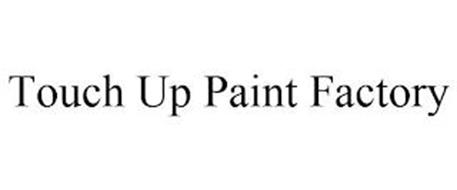 TOUCH UP PAINT FACTORY