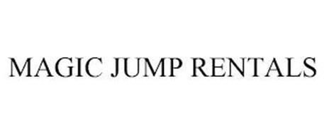 MAGIC JUMP RENTALS