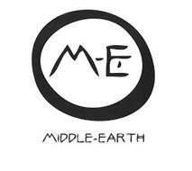 M-E MIDDLE-EARTH