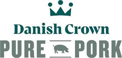 DANISH CROWN PURE PORK