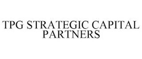 TPG STRATEGIC CAPITAL PARTNERS