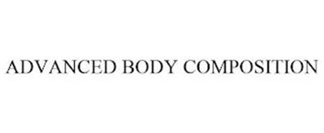 ADVANCED BODY COMPOSITION