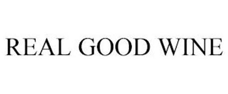 REAL GOOD WINE