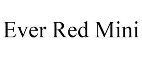 EVER RED MINI