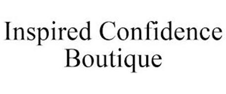 INSPIRED CONFIDENCE BOUTIQUE