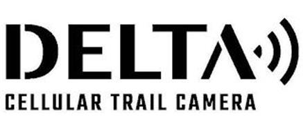 DELTA CELLULAR TRAIL CAMERA
