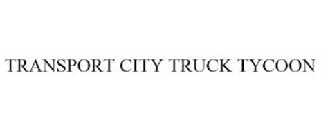 TRANSPORT CITY TRUCK TYCOON