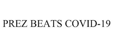 PREZ BEATS COVID-19