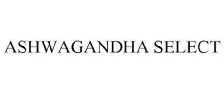 ASHWAGANDHA SELECT