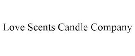 LOVE SCENTS CANDLE COMPANY