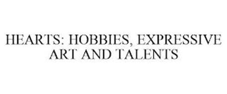HEARTS: HOBBIES, EXPRESSIVE ART AND TALENTS