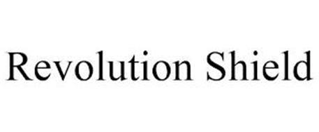 REVOLUTION SHIELD