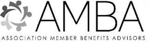 AMBA ASSOCIATION MEMBER BENEFITS ADVISORS