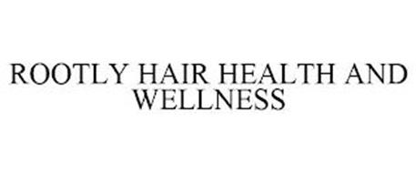 ROOTLY HAIR HEALTH AND WELLNESS