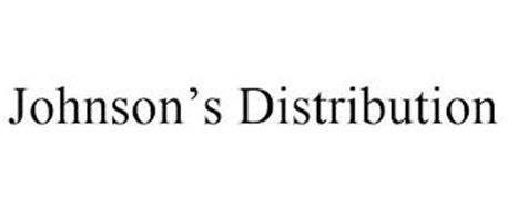 JOHNSON'S DISTRIBUTION