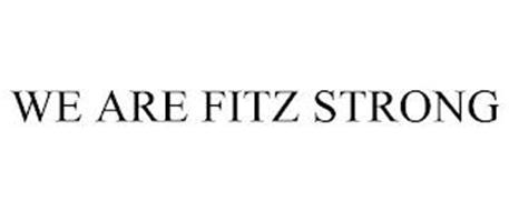 WE ARE FITZ STRONG
