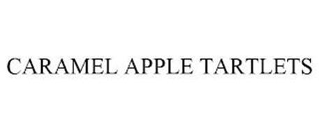 CARAMEL APPLE TARTLETS