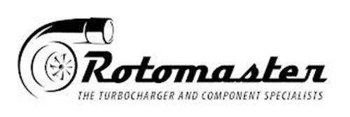 ROTOMASTER THE TURBOCHARGER AND COMPONENT SPECIALISTS