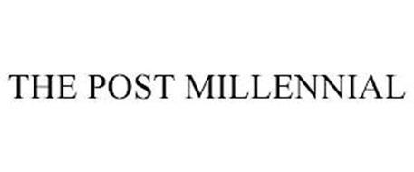THE POST MILLENNIAL