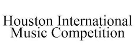 HOUSTON INTERNATIONAL MUSIC COMPETITION