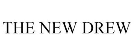 THE NEW DREW