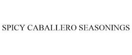 SPICY CABALLERO SEASONINGS