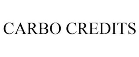 CARBO CREDITS