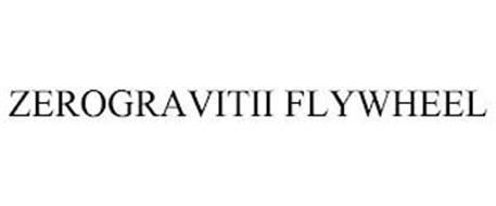 ZEROGRAVITII FLYWHEEL