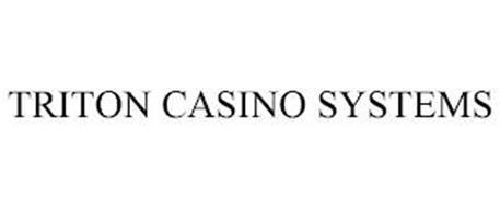 TRITON CASINO SYSTEMS