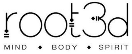ROOT3D MIND BODY SPIRIT