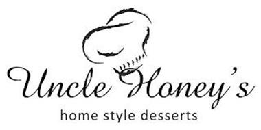 UNCLE HONEY'S HOME STYLE DESSERTS