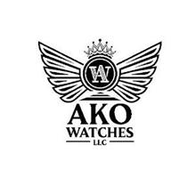AW AKO WATCHES LLC