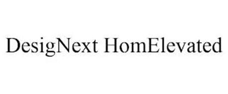 DESIGNEXT HOMELEVATED