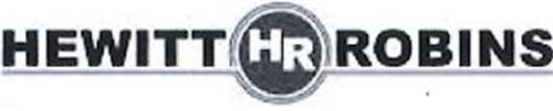 HEWITT HR ROBINS