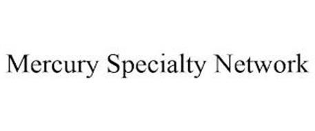 MERCURY SPECIALTY NETWORK